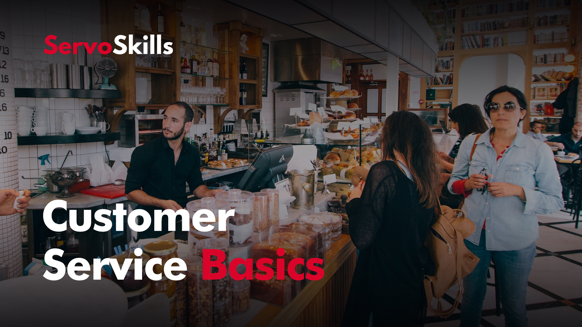 Customer Service Basics